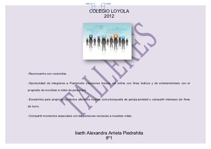 COLEGIO LOYOLA                                                65                                                   2012-Re...