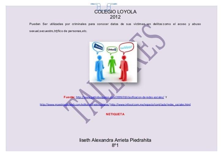 COLEGIO LOYOLA                                                   65                                                      2...