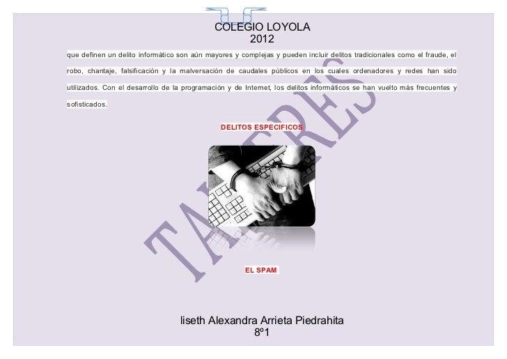COLEGIO LOYOLA                                              65                                                 2012que def...