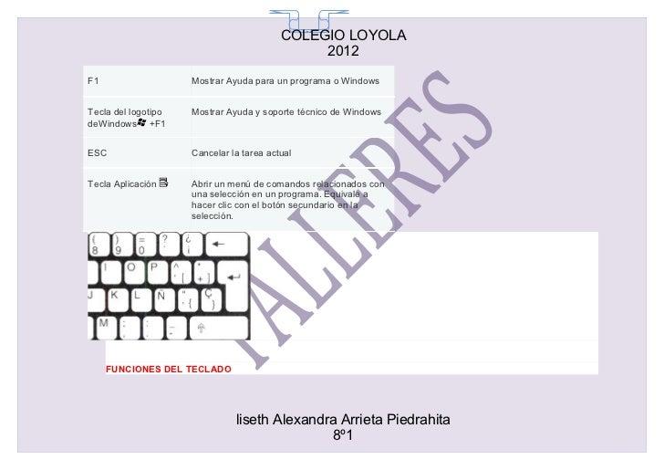 COLEGIO LOYOLA                                            65                                               2012F1         ...