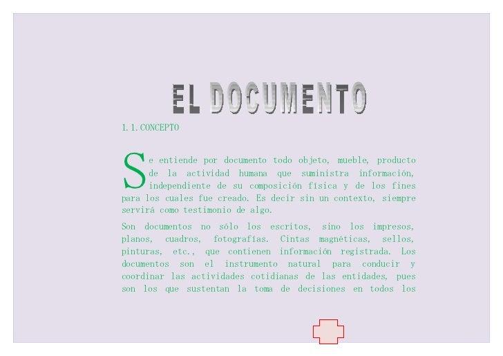 Cintas:   conforman esta clase documentos los conocidosnormalmente como audiovisuales, tales como videos, películas,caset...
