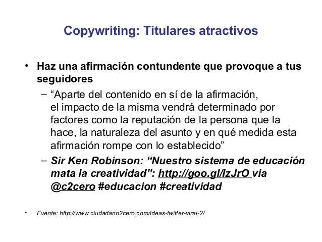 Tipo de Contenidos• e-Books   – Descarga gratuita   – 20-100 páginas• Análisis/Evaluación de productos y aplicaciones• Web...