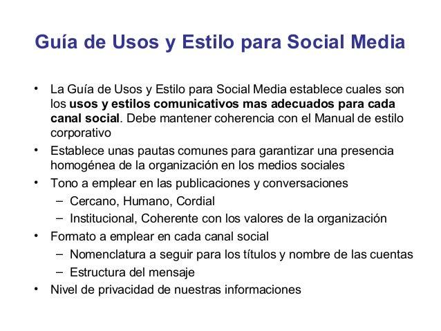 Guía de Usos y Estilo en IREKIA - Twitter• Procedimiento para la apertura de cuenta   – Los perfiles de los diferentes dep...