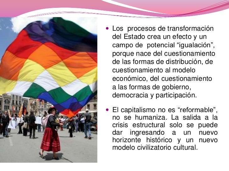 Contribuciones desde la igualdad de género a la construcción de cartas orgánicas Slide 2
