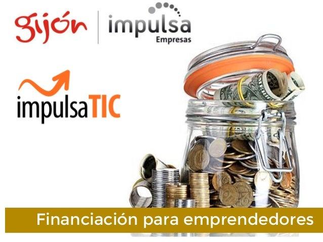 Design Thinking Financiación para emprendedores