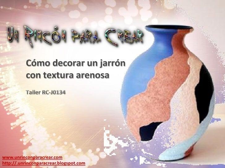 www.unrinconparacrear.com http://.unrinconparacrear.blogspot.com