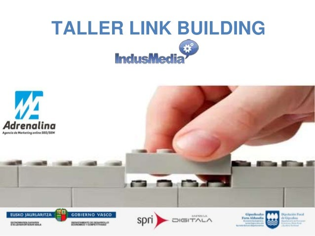 TALLER LINK BUILDING