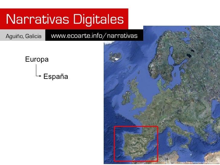 Europa      España            Galicia