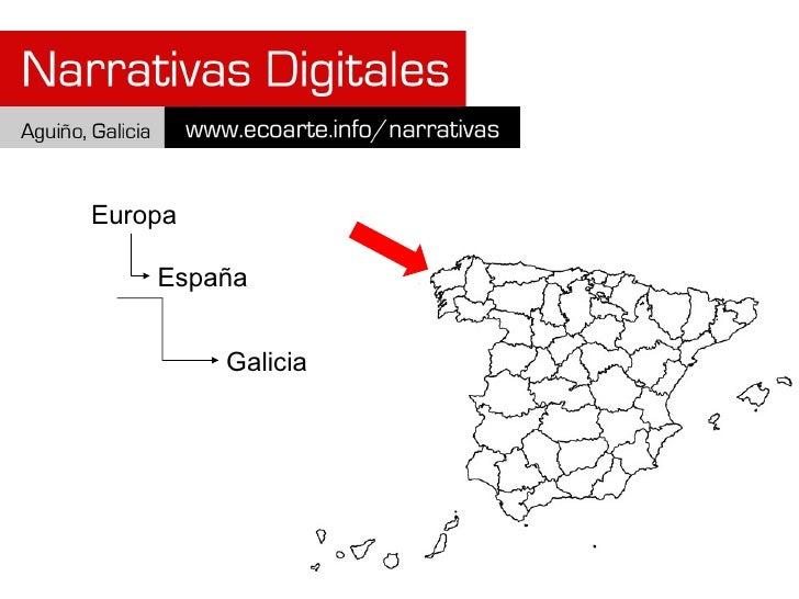 Europa      España            Galicia               A Coruña