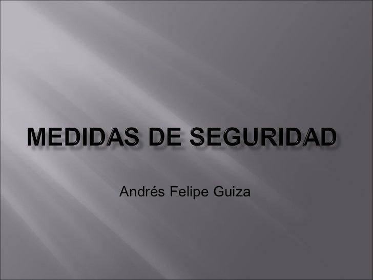Andrés Felipe Guiza