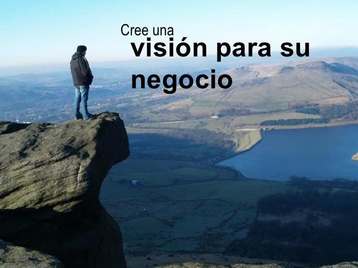 www.springwise.com Cree una visión para su negocio