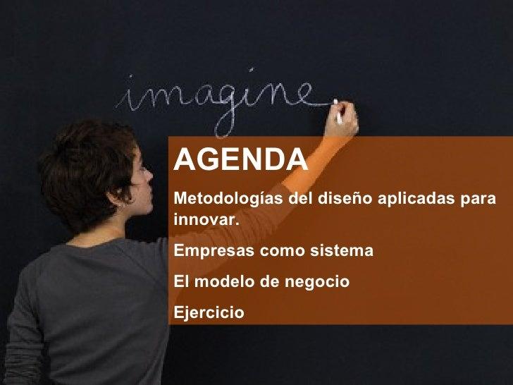 Taller Modelo Negocios Seminario Internacional Diseño + Valor para la MiPyme - Osorno - Chile Slide 3