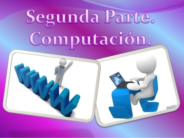  La computación en la nube es un sistema informático que permite ofrecer una serie de servicios, sin necesidad de que el ...