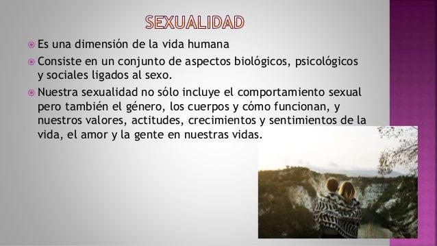 Taller sexualidad infantil para familias Slide 2