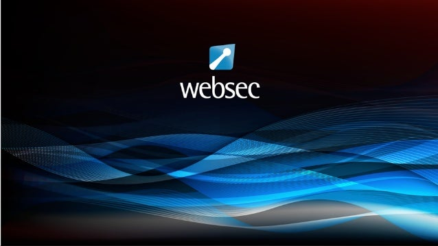 ● Soy fundador/Consultor de Websec México: http://websec.mx ● Fuí parte del programa Google Summer Of Code 2011: https://c...