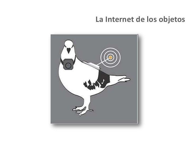 Taller virtual educa mexico parte 4 internet de los objetos Slide 3