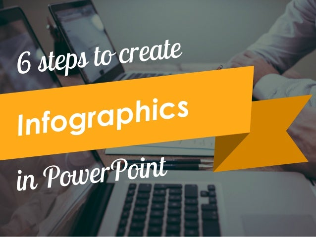 creating awesome infographics in powerpoint in 6 steps, Powerpoint templates