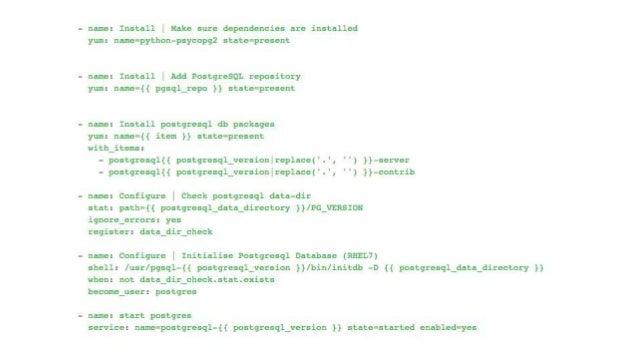 Automate Everything! (No stress development/Tallinn)