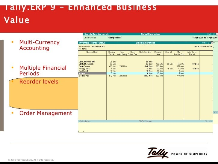 How to adjust forex gain loss in tally erp 9