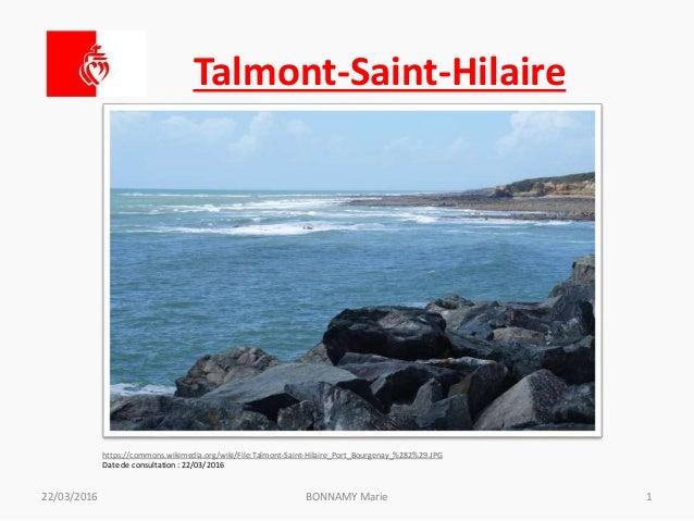 Talmont-Saint-Hilaire 22/03/2016 1BONNAMY Marie https://commons.wikimedia.org/wiki/File:Talmont-Saint-Hilaire_Port_Bourgen...