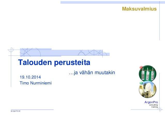 Aktiivinen ja luotettava tilitoimisto Espoossa - Eliko Oy