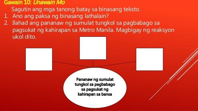 Mga Halimbawa ng Talumpati Tungkol sa Edukasyon (15 Talumpati)