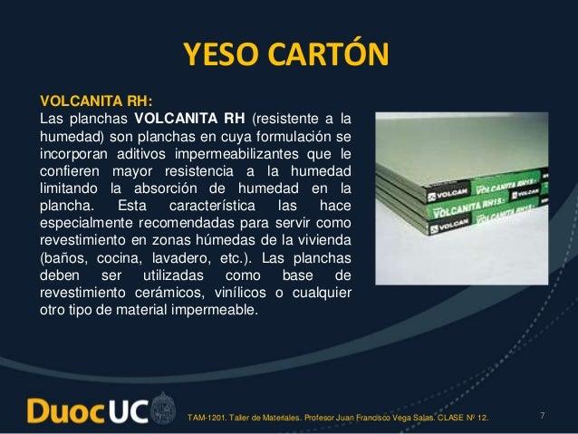 Materiales de planchas para revestimientos for Planchas de yeso carton