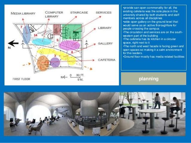 Peckham library case study