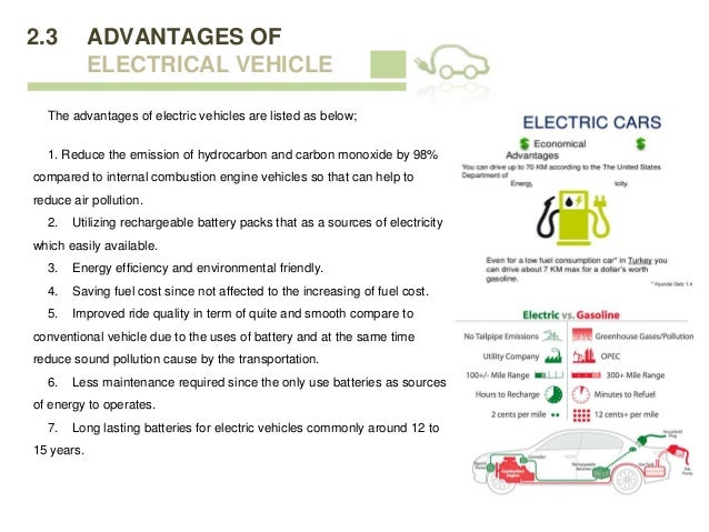 the concept of electric vehicle  u0026 implementation in malaysia