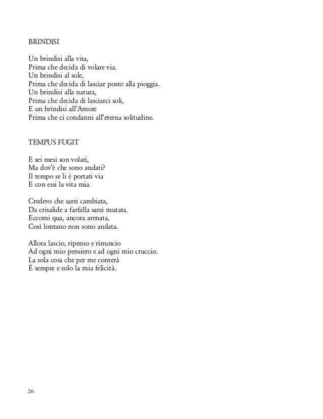 Popolare Poesie dall'anima OO43