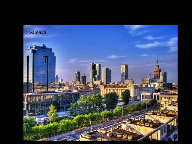 POLJSKA Varšava