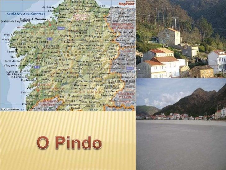 O Pindo<br />