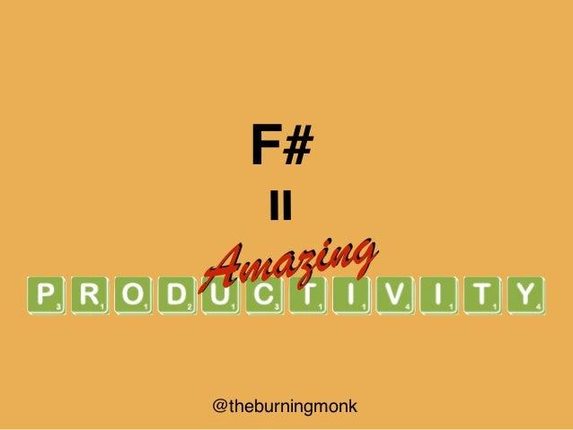 @theburningmonk theburningmonk.com github.com/theburningmonk