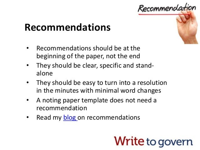 Review your board paper templates commentary 23 maxwellsz