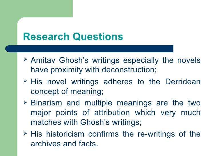 diaspora in shadow lines 220 bibliography primary sources ghosh, amitav  the circle of reason delhi: ravi dayal, 1986 --- the shadow lines delhi: ravi dayal 1988.