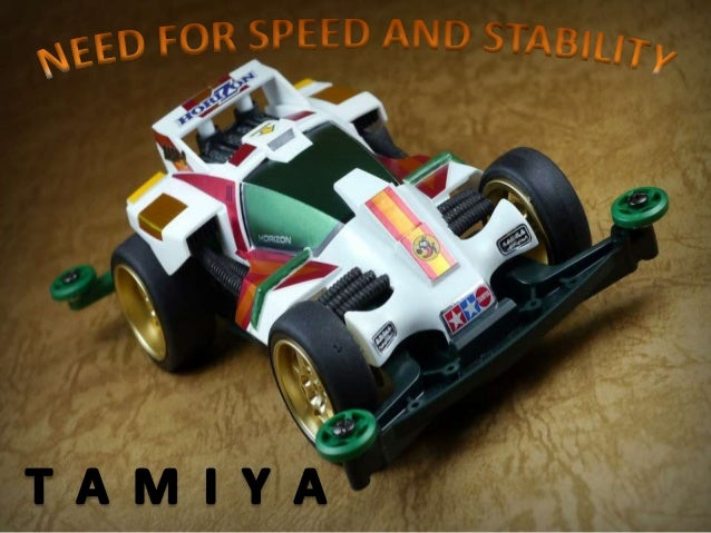 Hobby - Tamiya