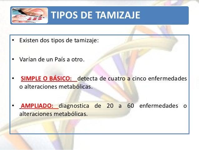 Tamizaje neonatal c pdf - Tipos de estores para salon ...