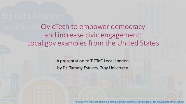 A presentation to TICTeC Local London by Dr. Tammy Esteves, Troy University https://www.proschoolonline.com/blog/how-analy...