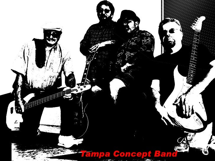 What? Tampa Concept Band