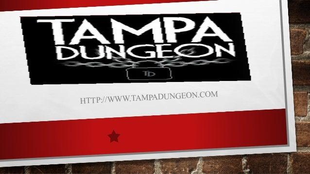 Tampa fetish