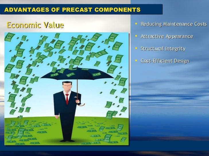<ul><li>Reducing Maintenance Costs  </li></ul><ul><li>Attractive Appearance  </li></ul><ul><li>Structural Integrity </li><...