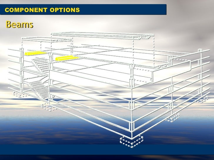 COMPONENT OPTIONS Beams