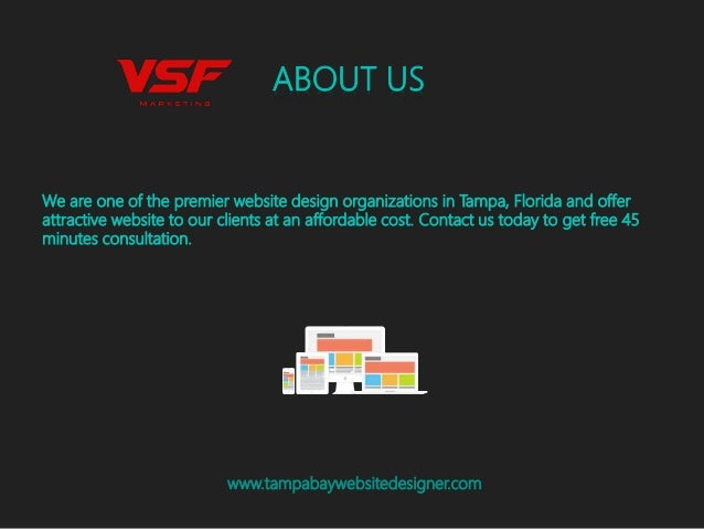 Websites Designer Based In Tampa Tampa Bay Website Designer