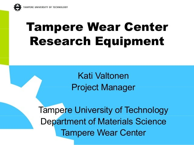 """Tampere Wear Center Research Equipment Íãöë""""Øãîöñðçð Òôñìçåö""""Ïãðãéçô Öãïòçôç""""×ðëøçôõëöû""""ñè""""Öçåêðñîñéû Æçòãôöïçðö""""ñè""""Ïãöçôë..."""