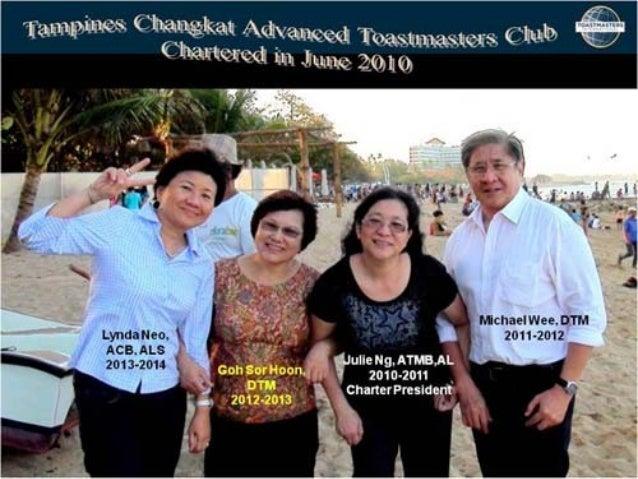 Tampines Changkat Advanced