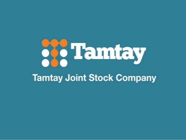 Tamtay Corporation