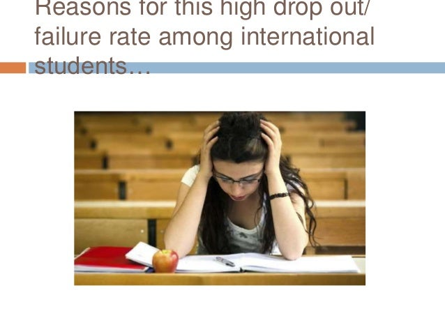 culture shock among international students essay Anyone exposed to a new and different culture will experience some degree of culture shock upon first arriving, many international students experience a honeymoon period everything seems new and exciting.