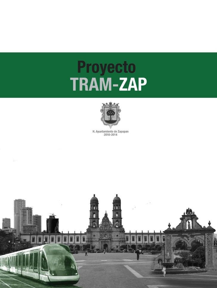 Tranvía Zapopan