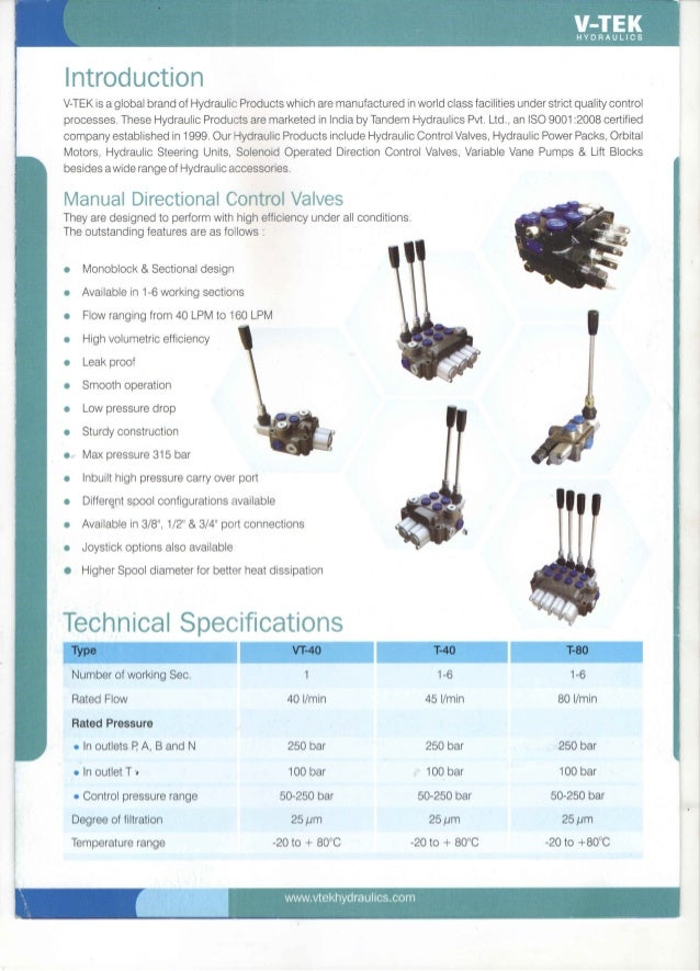 Tandem Hydraulics Private Limited, Ghaziabad, Hydraulic Power Slide 2
