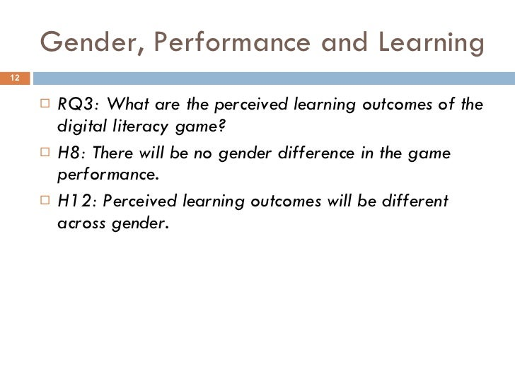 gender differences in language learning strategies Abstract: various studies have discerned gender differences in language  learning strategy (lls) use in most of the studies in which gender differences.